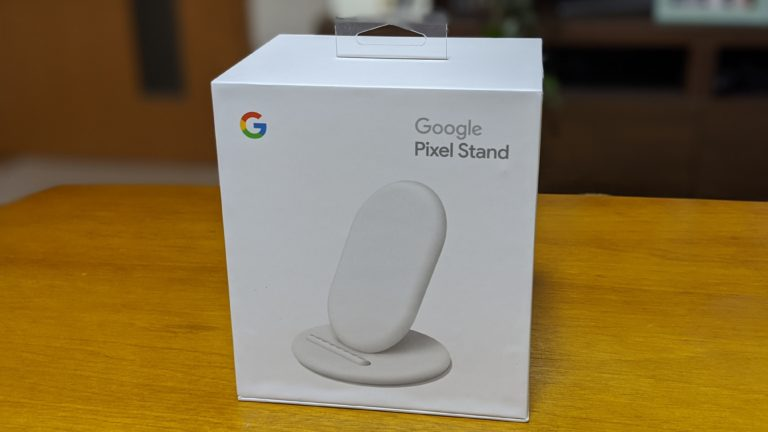 Pixel Standの写真
