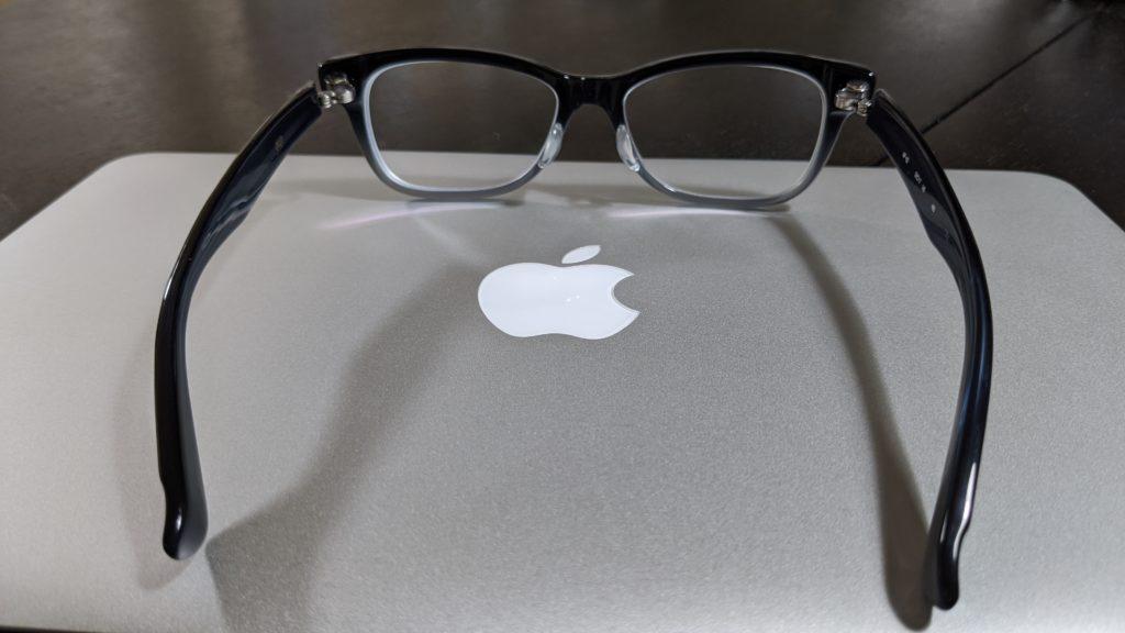 999.9の眼鏡NP-62の写真その3