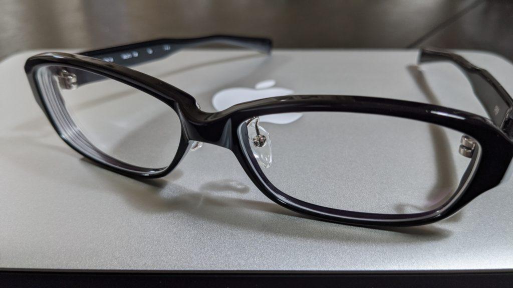 999.9の眼鏡NP-16の写真その2