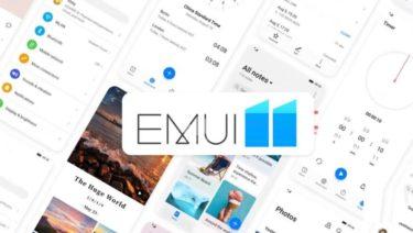 EMUI11のHUAWEI機種にGMSをインストールする方法!