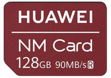 HUAWEI NMカード 128GB が 1,078円で購入可能!