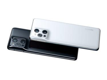 OPPO Find X3 Proレビュー!顕微鏡カメラが凄い!
