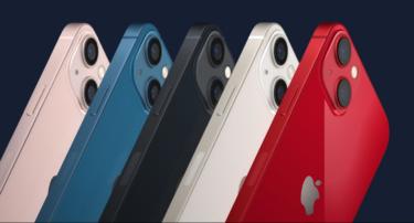 iPhone13シリーズ、楽天モバイル楽天市場店で即完売に!その理由は?
